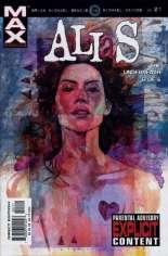Alias (2001-2004) #21