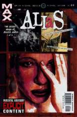Alias (2001-2004) #22: Includes Preview of Ultimate X-Men (2001-2009) #34
