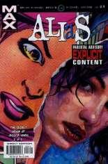 Alias (2001-2004) #23
