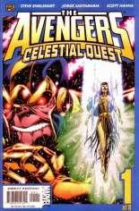 Avengers: Celestial Quest (2001-2002) #1