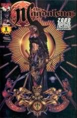 Magdalena (2000-2001) #1 Variant E: Megacon Exclusive