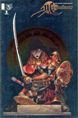 Magdalena (2000-2001) #1 Variant D: Holofoil Cover