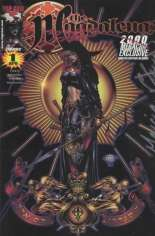 Magdalena (2000-2001) #1 Variant F: Megacon Exclusive Signed Edition; Signed by Marcia Chen and Joe Benitez; Limited to 2000 Copies