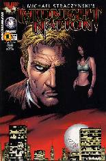Midnight Nation (2000-2002) #1 Variant B