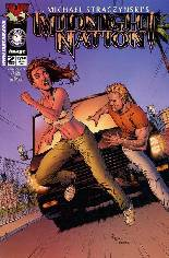 Midnight Nation (2000-2002) #2 Variant A