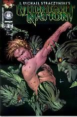 Midnight Nation (2000-2002) #6