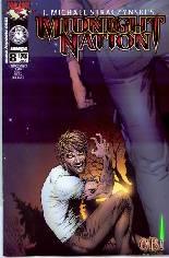 Midnight Nation (2000-2002) #8