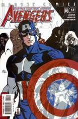 Avengers (1998-2004) #57: Alternately Numbered #472