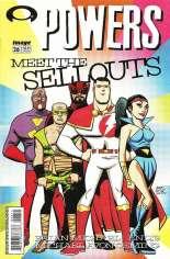 Powers (2000-2004) #26