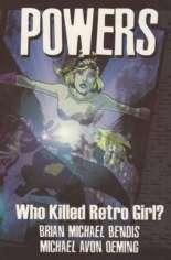 Powers (2000-2004) #TP Vol 1 Variant C: 3rd Printing