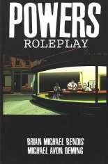 Powers (2000-2004) #TP Vol 2 Variant A
