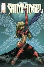 Saint Angel (2000-2001) #1 Variant A