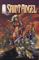 Saint Angel (2000-2001) #2 Variant A