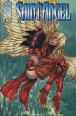 Saint Angel (2000-2001) #4