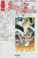 Ship of Fools (1997-1998) #1