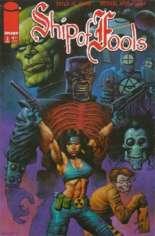 Ship of Fools (1997-1998) #2