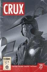 Crux (2001-2004) #25