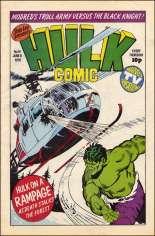 Hulk Comic (UK) (1979-1980) #14