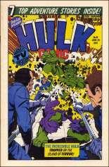 Hulk Comic (UK) (1979-1980) #16