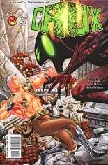 Crux (2001-2004) #27
