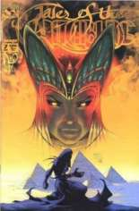 Tales of the Witchblade (1996-2001) #7 Variant B: 1:3 Variant