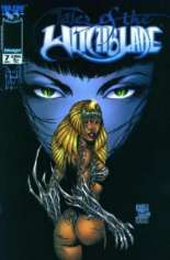Tales of the Witchblade (1996-2001) #7 Variant A