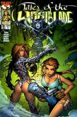 Tales of the Witchblade (1996-2001) #9 Variant A
