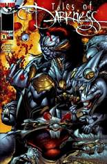 Tales of the Darkness (1998) #1 Variant A