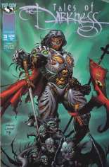 Tales of the Darkness (1998) #3