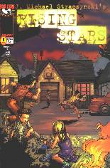 Rising Stars (1999-2005) #1 Variant C: Children Playing Cover