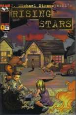Rising Stars (1999-2005) #1 Variant L: Children Playing Gold Monster Mart Editions