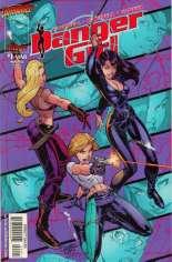 Danger Girl (1997-2001) #1 Variant A