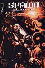 Spawn: The Dark Ages (1999-2001) #5