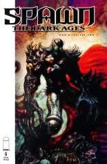 Spawn: The Dark Ages (1999-2001) #6