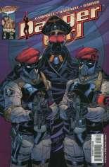 Danger Girl (1997-2001) #4 Variant A