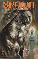 Spawn: The Dark Ages (1999-2001) #8