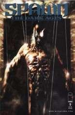 Spawn: The Dark Ages (1999-2001) #9