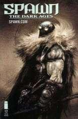 Spawn: The Dark Ages (1999-2001) #12