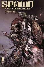 Spawn: The Dark Ages (1999-2001) #13