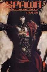 Spawn: The Dark Ages (1999-2001) #14