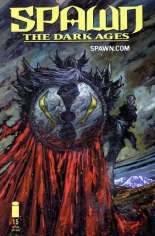 Spawn: The Dark Ages (1999-2001) #15
