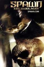 Spawn: The Dark Ages (1999-2001) #16