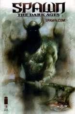 Spawn: The Dark Ages (1999-2001) #18