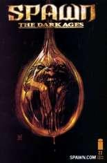 Spawn: The Dark Ages (1999-2001) #22