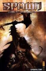 Spawn: The Dark Ages (1999-2001) #23
