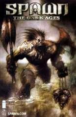Spawn: The Dark Ages (1999-2001) #24