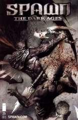 Spawn: The Dark Ages (1999-2001) #25