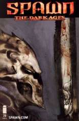 Spawn: The Dark Ages (1999-2001) #26
