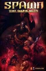 Spawn: The Dark Ages (1999-2001) #28