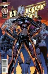 Danger Girl (1997-2001) #6 Variant A